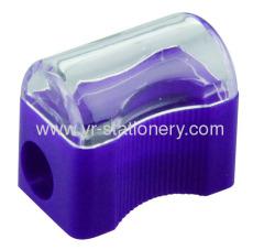 Color Plastic Pencil Sharpener
