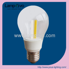 led bulb 3W A60 COB E26/E27