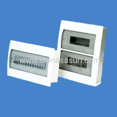 plastic comsumer unit china