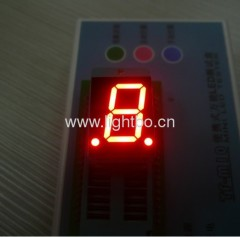 0.8 inch red 7 segment led display; 0.8 inch red led display