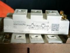 SKM400GB176D,SKM145GAL176D,SKM200GAL176D,SKM400GAL176D,SKM600GA176D, Original Semikron IGBT