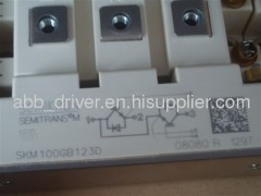 SKM300GA123D,SKM400GA123D,SKM500GA123D,SKM195GB126D,SKM200GB126D, Semikron IGBT, Original Moudles