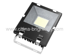 100W IP65 Led Flood Light CE RoHS certificate