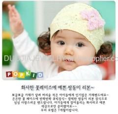 Baby Hair Accessories Baby Hair Ornament Headband