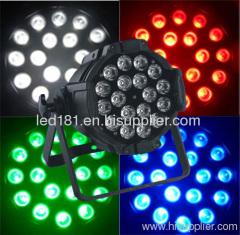 10w rgbw led par light rgbw led par 4in1 led par