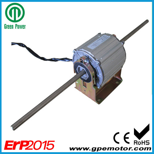 1 4 Variable Speed Ec Fan Coil Motor 230v And Thermostat