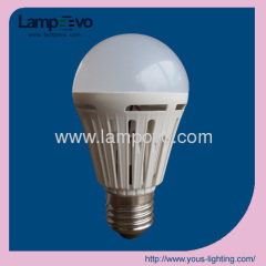 5W led bulb light E27 SMD3014