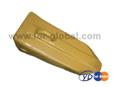 Excavator spare part bucket teeth 138-6552RHX