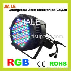 led disco light led par light led par
