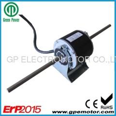 Energy saving central air conditioner FCU EC Motor design