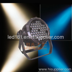 waterproof effect par can light high power led stage par