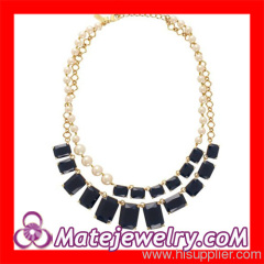 Kate Spade Asymmetrical Necklace