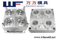 4 Cavity Cup molding