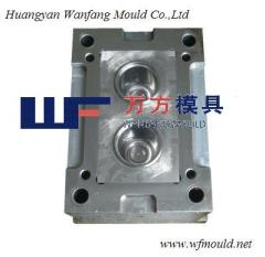 injection cup mold plastic