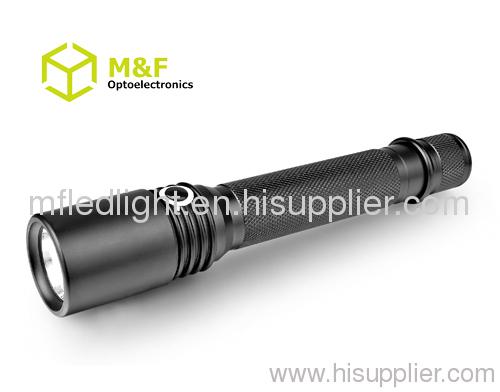 power style flashlight
