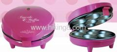 Colorful home mini cup cake maker