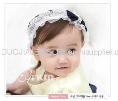 Baby hair band Children hair accessories Headband