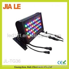 LED lights led wall washer