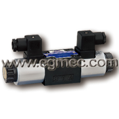 Rexroth WE Directional Solenoid Valve