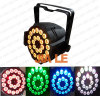 Professional 24pcs 4w RGBW Quad Color aluminum led par