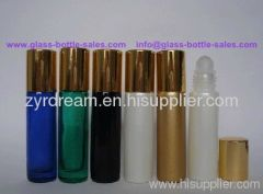 Perfume Roll On Bottle