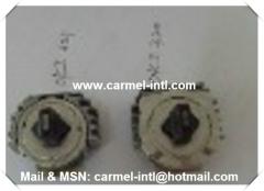 OKI ML321 printer head (p/n:50063802 or p/n: 50114601 )