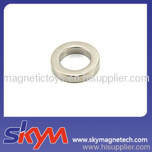 NdFeB ring magnet/permanent ring magnet