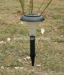 42cm height LED Solar Light For Garden