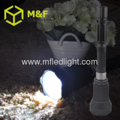 1200 lumen flashlight