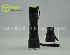 Cree Rechargeable Torch