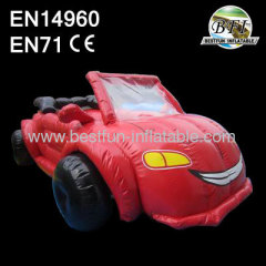 Inflatable PVC Car Replicate for Promotion