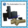 """ADVT-15 Entire Timer Automatic Drain Valve 1/2"""" with Strainer ball valve"""