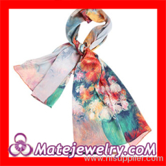 2013 Designer Scarf Silk