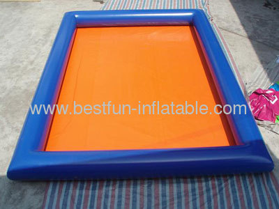 Inflatable Water Pools