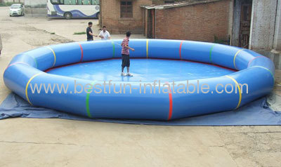 12m Inflatable Swimming Pools