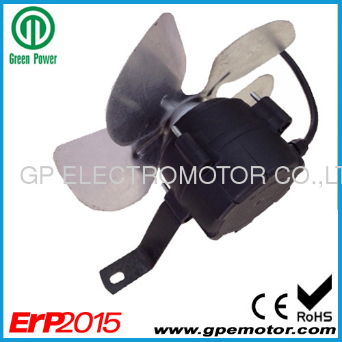 Energy saving esm motor and fan for walk in cooler from for Walk in freezer motor