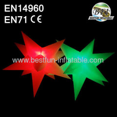 Inflatable LED Light Decorations