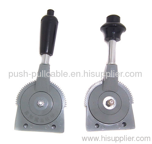 Crane Control Lever : Throttle control lever from china manufacturer luoyang