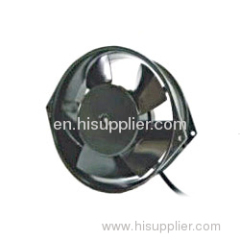 172*150*55 mm Tube Axial Flow Fans