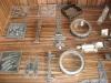 die zinc alloy Construction and Decoration Hardware parts