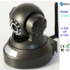 Merry christmas promotional H.264 Indoor WIFI IP Camera