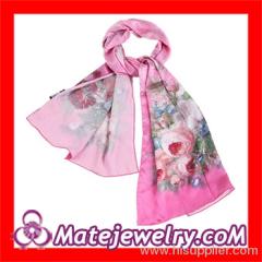 Silk Shawls And Wraps