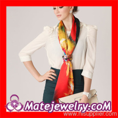 Silk Shawls And Scarves