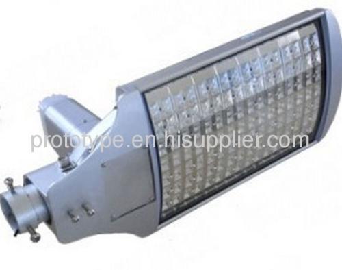 Aluminum Shell LED light case & house