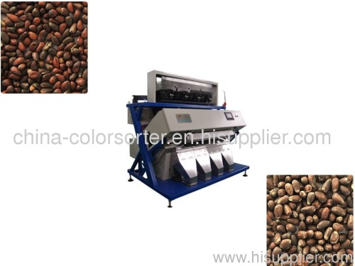 Color Cotton Seed Cotton Seed Sorting Machine