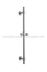 bathroom newly Stainless Steel Shower sliding bar Sets