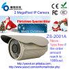 h.264 built-in IR-Cut 2.0 MegaPixel Waterproof Ir Ip Camera