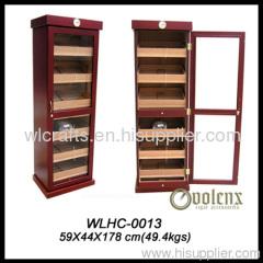 Cigar Display Cabinet
