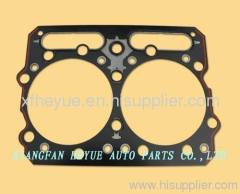 gasket, cylinder head for Cummins NT855