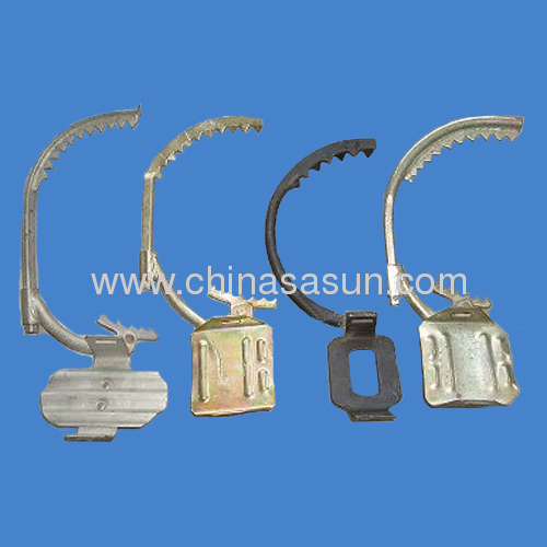 steel climber for wood pole china
